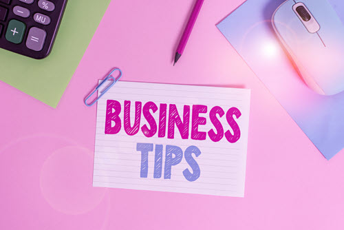 17.5 Actionable Tips to Build Your Business in 2020