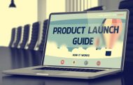 Product Launch Check List